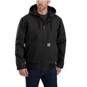Carharrt Mens jacket large